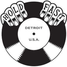Hold Fast Vinyl